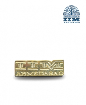Lapel Pin Gold Small