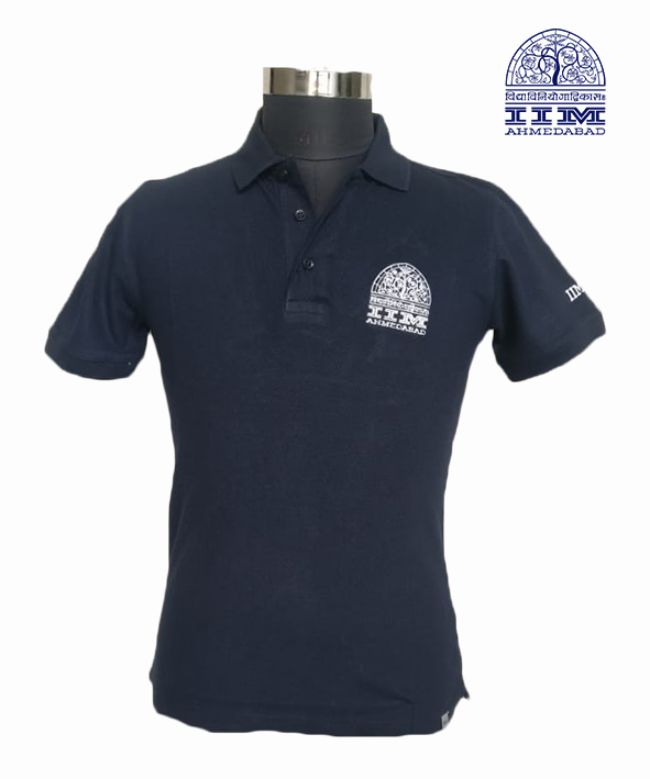 Classic Polo Navy Blue