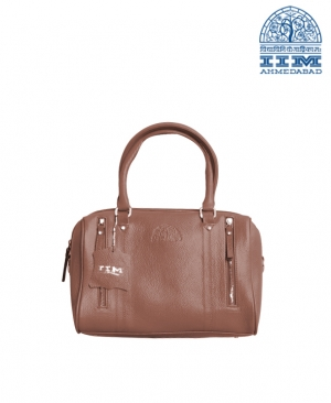 Light Brown Ladies Bag