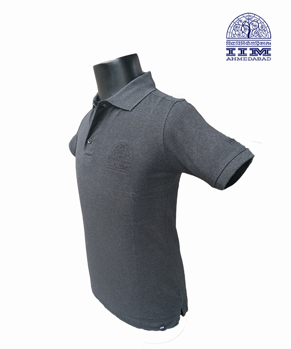 Classic Polo Charcoal