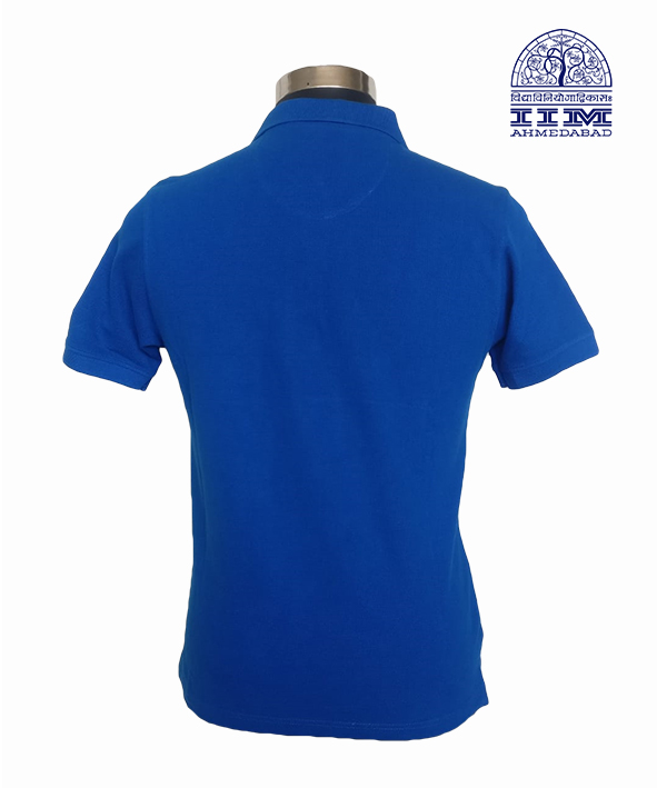 Classic Polo Royal Blue