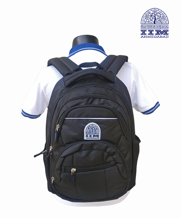 Backpack  Small Black