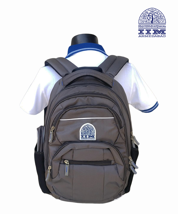 Backpack  Small Grey