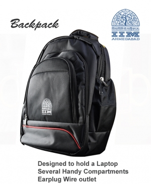 IIMA Backpack