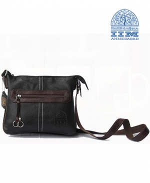 Ladies Sling Bag  Black